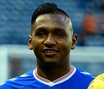 Alfredo Morelos