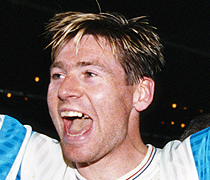 Chris Waddle