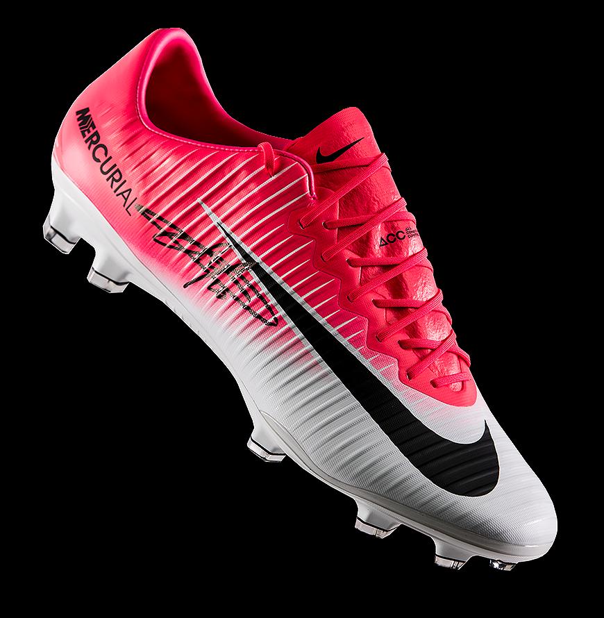 80d0abd90 Eden Hazard Signed Nike Mercurial Vapor XI Boot Autograph Cleat | eBay